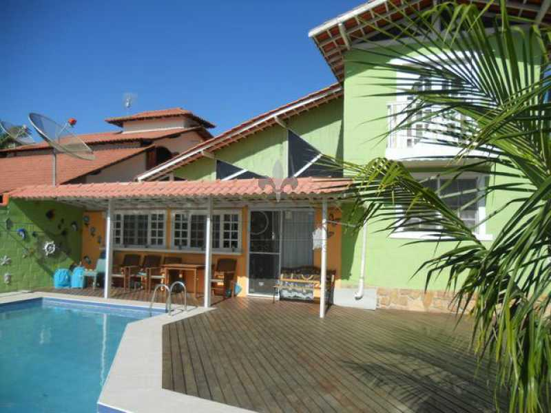 03 - Casa em Condomínio 5 quartos à venda BAÍA FORMOSA, Armação dos Búzios - R$ 680.000 - BZ-CS5001 - 4
