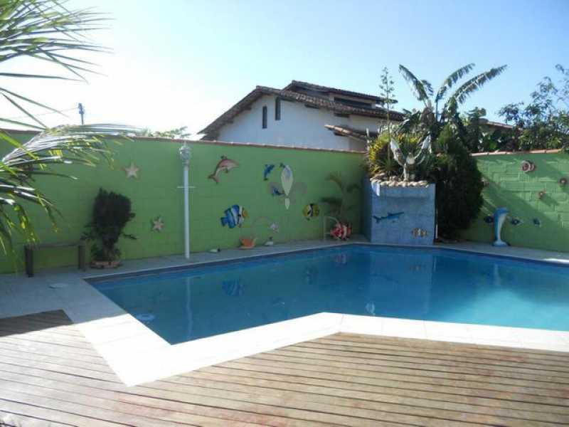 04 - Casa em Condomínio 5 quartos à venda BAÍA FORMOSA, Armação dos Búzios - R$ 680.000 - BZ-CS5001 - 5