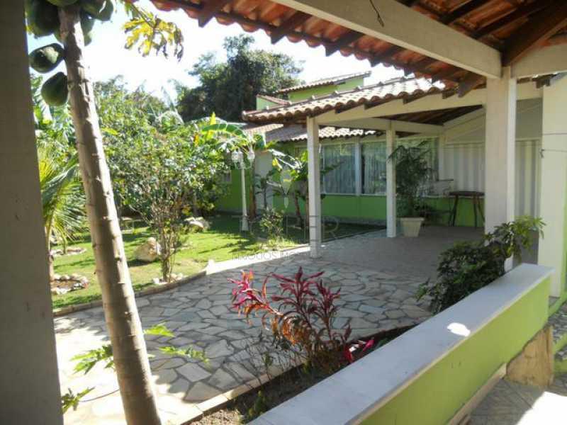 05 - Casa em Condomínio 5 quartos à venda BAÍA FORMOSA, Armação dos Búzios - R$ 680.000 - BZ-CS5001 - 6