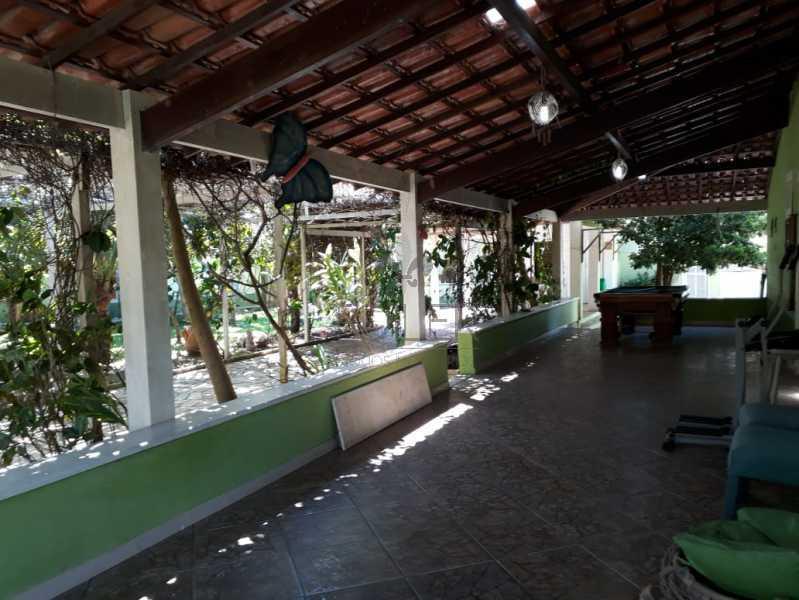 06 - Casa em Condomínio 5 quartos à venda BAÍA FORMOSA, Armação dos Búzios - R$ 680.000 - BZ-CS5001 - 7