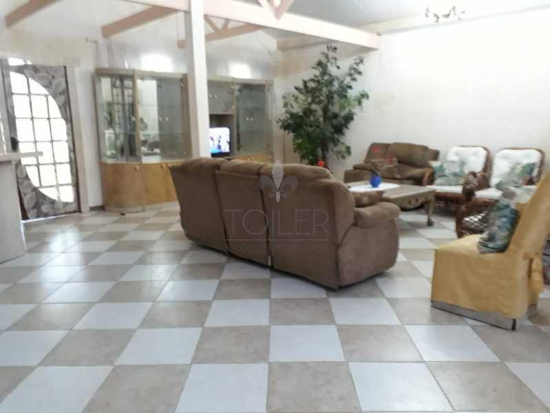 07 - Casa em Condomínio 5 quartos à venda BAÍA FORMOSA, Armação dos Búzios - R$ 680.000 - BZ-CS5001 - 8