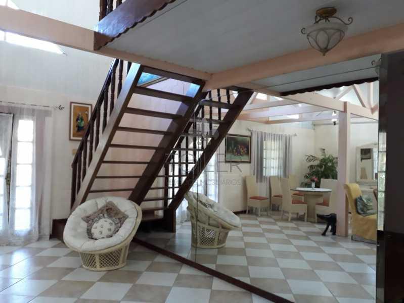 08 - Casa em Condomínio 5 quartos à venda BAÍA FORMOSA, Armação dos Búzios - R$ 680.000 - BZ-CS5001 - 9