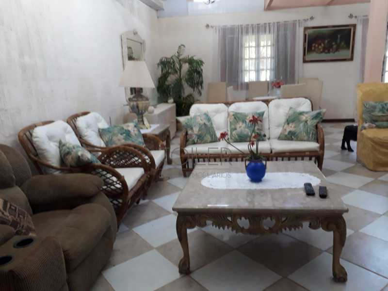 09 - Casa em Condomínio 5 quartos à venda BAÍA FORMOSA, Armação dos Búzios - R$ 680.000 - BZ-CS5001 - 10