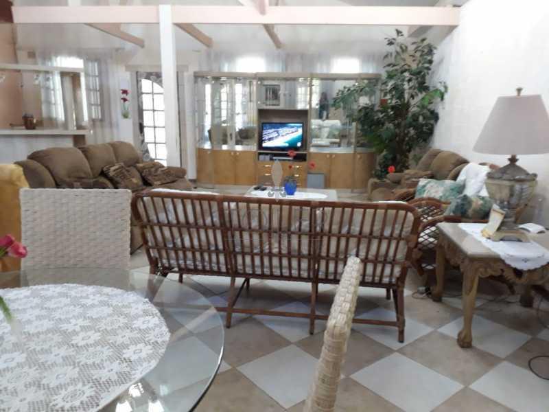10 - Casa em Condomínio 5 quartos à venda BAÍA FORMOSA, Armação dos Búzios - R$ 680.000 - BZ-CS5001 - 11