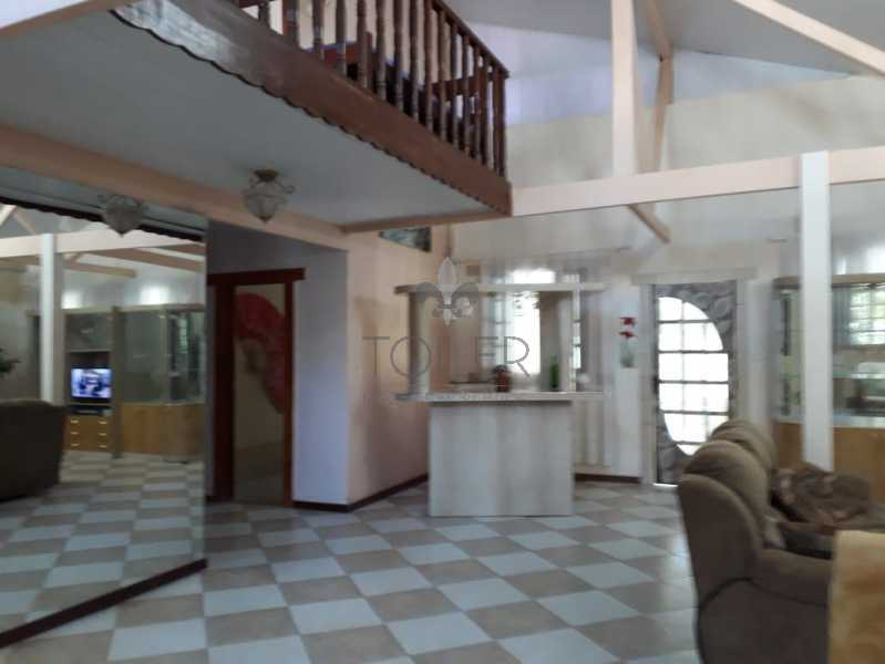 11 - Casa em Condomínio 5 quartos à venda BAÍA FORMOSA, Armação dos Búzios - R$ 680.000 - BZ-CS5001 - 12