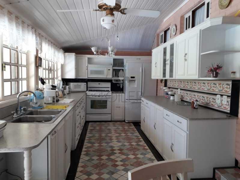 12 - Casa em Condomínio 5 quartos à venda BAÍA FORMOSA, Armação dos Búzios - R$ 680.000 - BZ-CS5001 - 13