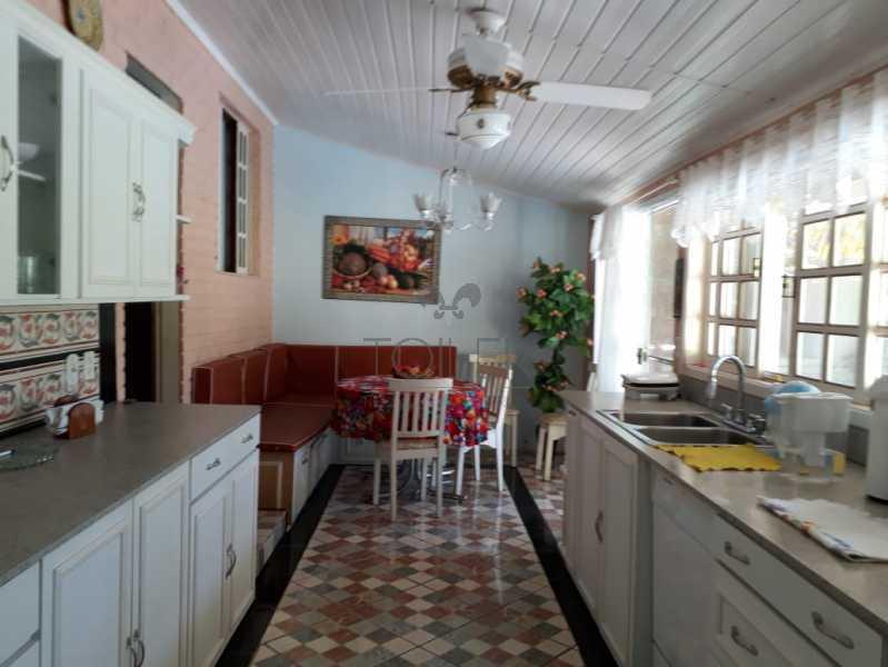 13 - Casa em Condomínio 5 quartos à venda BAÍA FORMOSA, Armação dos Búzios - R$ 680.000 - BZ-CS5001 - 14