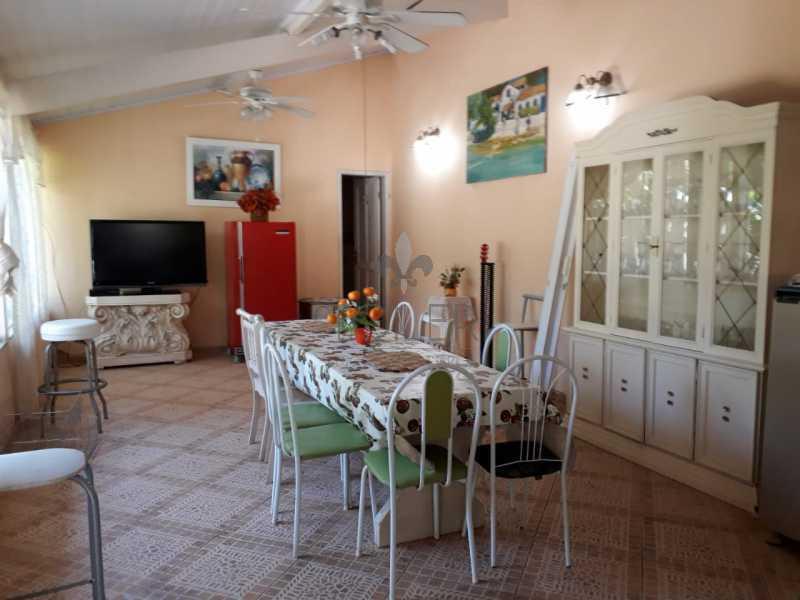 14 - Casa em Condomínio 5 quartos à venda BAÍA FORMOSA, Armação dos Búzios - R$ 680.000 - BZ-CS5001 - 15