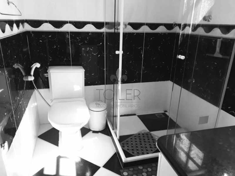15 - Casa em Condomínio 5 quartos à venda BAÍA FORMOSA, Armação dos Búzios - R$ 680.000 - BZ-CS5001 - 16