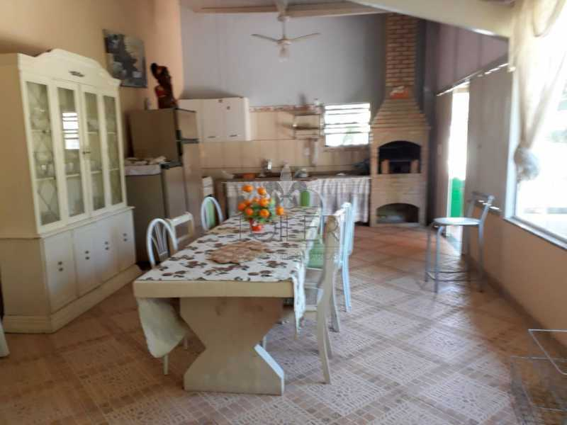 16 - Casa em Condomínio 5 quartos à venda BAÍA FORMOSA, Armação dos Búzios - R$ 680.000 - BZ-CS5001 - 17