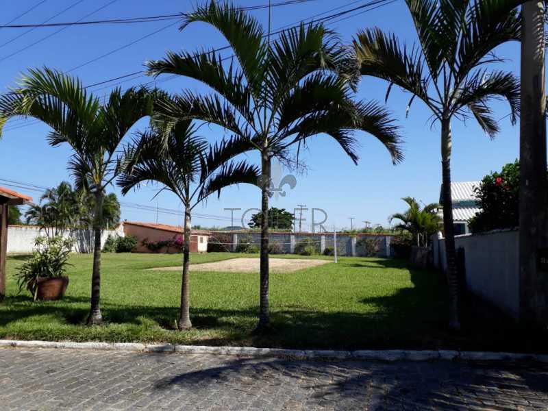 19 - Casa em Condomínio 5 quartos à venda BAÍA FORMOSA, Armação dos Búzios - R$ 680.000 - BZ-CS5001 - 20