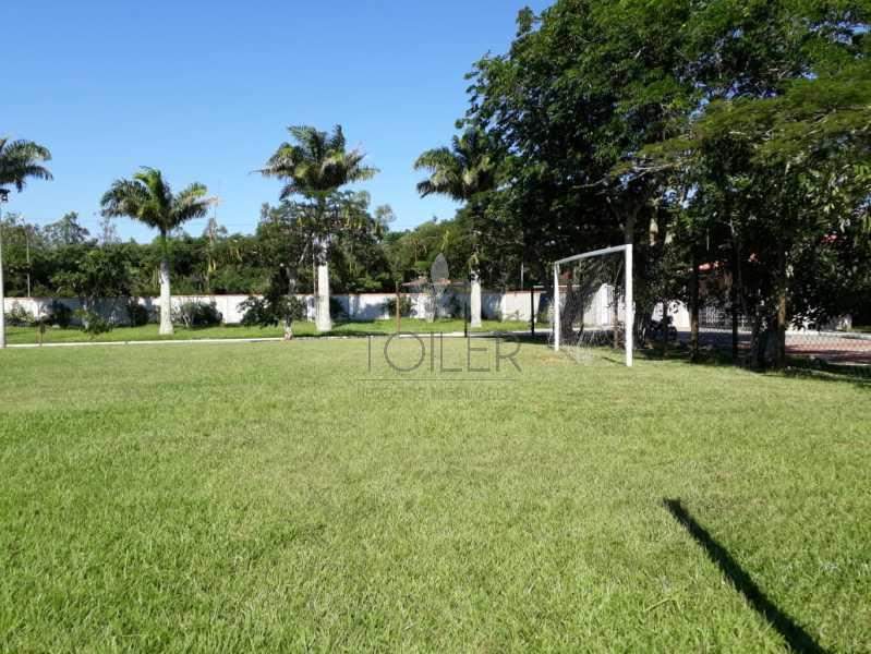 20 - Casa em Condomínio 5 quartos à venda BAÍA FORMOSA, Armação dos Búzios - R$ 680.000 - BZ-CS5001 - 21