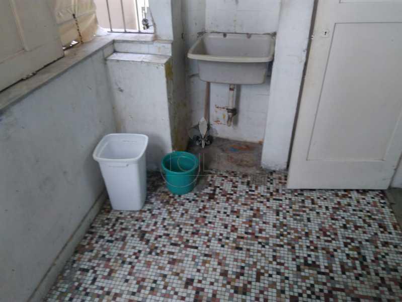 11 - Apartamento Avenida Nossa Senhora de Copacabana,Copacabana, Rio de Janeiro, RJ À Venda, 3 Quartos, 115m² - CO-NS3017 - 12