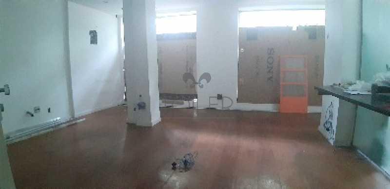 02 - Casa Comercial Rua Aníbal de Mendonça,Ipanema, Rio de Janeiro, RJ Para Alugar, 200m² - LIP-AMC001 - 3