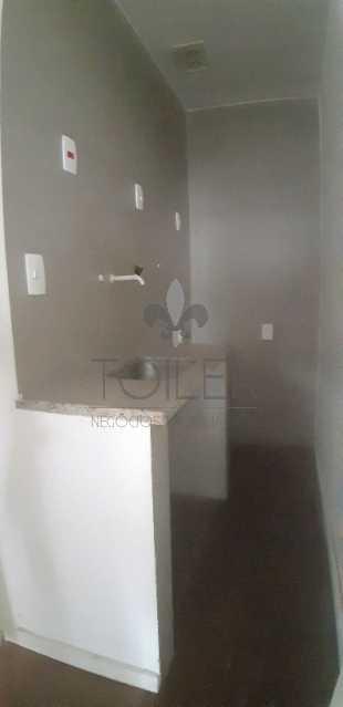 06 - Casa Comercial 200m² para alugar Rua Aníbal de Mendonça,Ipanema, Rio de Janeiro - R$ 30.000 - LIP-AMC001 - 7