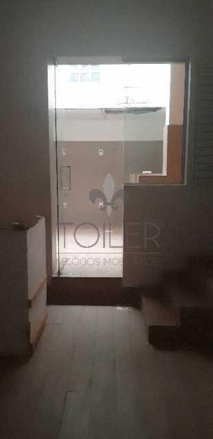 09 - Casa Comercial 200m² para alugar Rua Aníbal de Mendonça,Ipanema, Rio de Janeiro - R$ 30.000 - LIP-AMC001 - 10