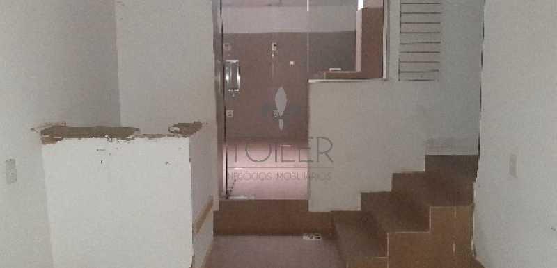 10 - Casa Comercial 200m² para alugar Rua Aníbal de Mendonça,Ipanema, Rio de Janeiro - R$ 30.000 - LIP-AMC001 - 11
