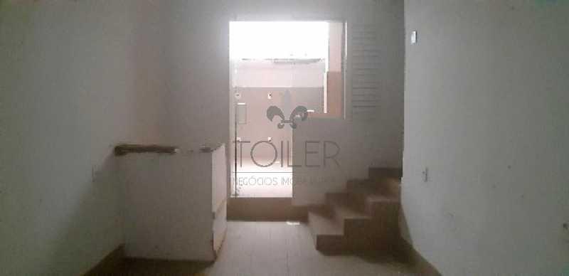 11 - Casa Comercial 200m² para alugar Rua Aníbal de Mendonça,Ipanema, Rio de Janeiro - R$ 30.000 - LIP-AMC001 - 12