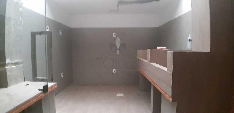 12 - Casa Comercial 200m² para alugar Rua Aníbal de Mendonça,Ipanema, Rio de Janeiro - R$ 30.000 - LIP-AMC001 - 13