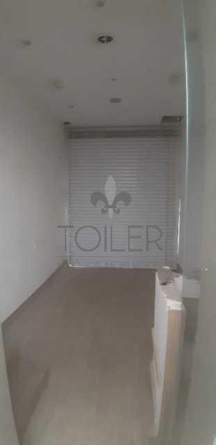 14 - Casa Comercial 200m² para alugar Rua Aníbal de Mendonça,Ipanema, Rio de Janeiro - R$ 30.000 - LIP-AMC001 - 15