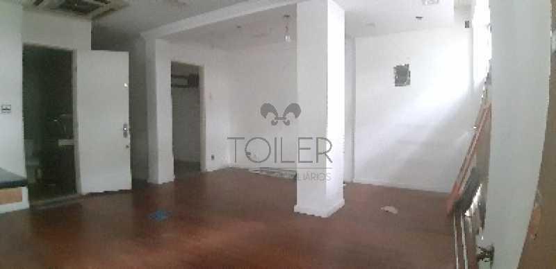 18 - Casa Comercial Rua Aníbal de Mendonça,Ipanema, Rio de Janeiro, RJ Para Alugar, 200m² - LIP-AMC001 - 19