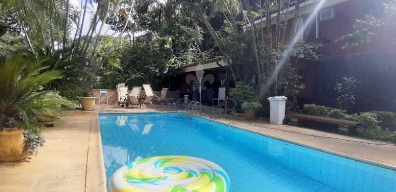 02 - Casa em Condomínio Rua Poeta Khalil Gibran,Itanhangá, Rio de Janeiro, RJ À Venda, 5 Quartos, 1000m² - IT-PK5001 - 3
