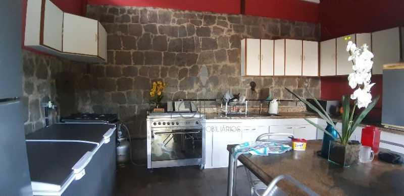 04 - Casa em Condomínio Rua Poeta Khalil Gibran,Itanhangá, Rio de Janeiro, RJ À Venda, 5 Quartos, 1000m² - IT-PK5001 - 5