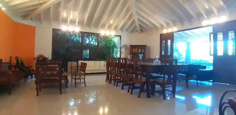 05 - Casa em Condomínio Rua Poeta Khalil Gibran,Itanhangá, Rio de Janeiro, RJ À Venda, 5 Quartos, 1000m² - IT-PK5001 - 6
