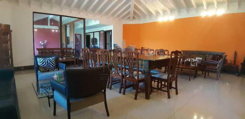 07 - Casa em Condomínio Rua Poeta Khalil Gibran,Itanhangá, Rio de Janeiro, RJ À Venda, 5 Quartos, 1000m² - IT-PK5001 - 8