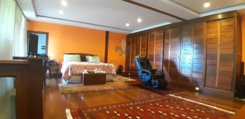 09 - Casa em Condomínio Rua Poeta Khalil Gibran,Itanhangá, Rio de Janeiro, RJ À Venda, 5 Quartos, 1000m² - IT-PK5001 - 10