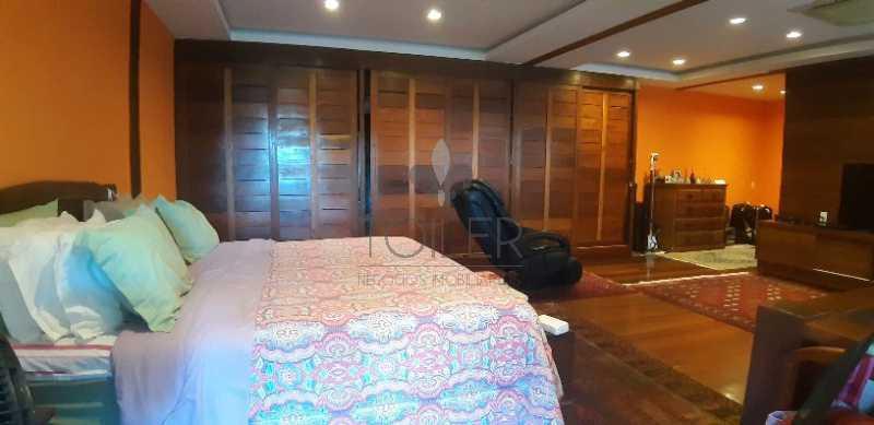 10 - Casa em Condomínio Rua Poeta Khalil Gibran,Itanhangá, Rio de Janeiro, RJ À Venda, 5 Quartos, 1000m² - IT-PK5001 - 11