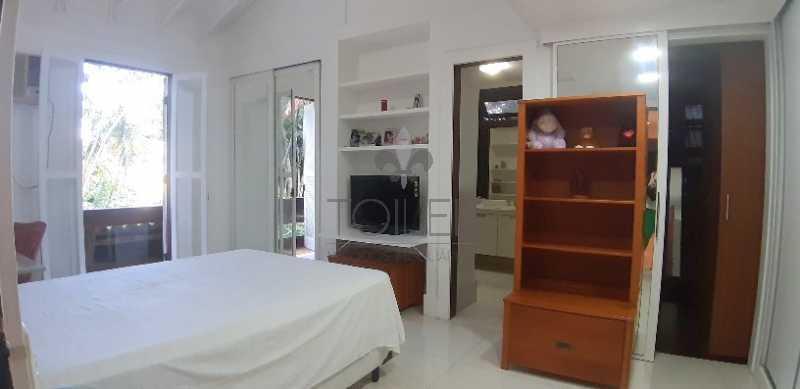 14 - Casa em Condomínio Rua Poeta Khalil Gibran,Itanhangá, Rio de Janeiro, RJ À Venda, 5 Quartos, 1000m² - IT-PK5001 - 15