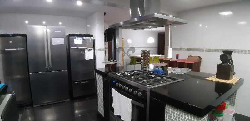 20 - Casa em Condomínio Rua Poeta Khalil Gibran,Itanhangá, Rio de Janeiro, RJ À Venda, 5 Quartos, 1000m² - IT-PK5001 - 21