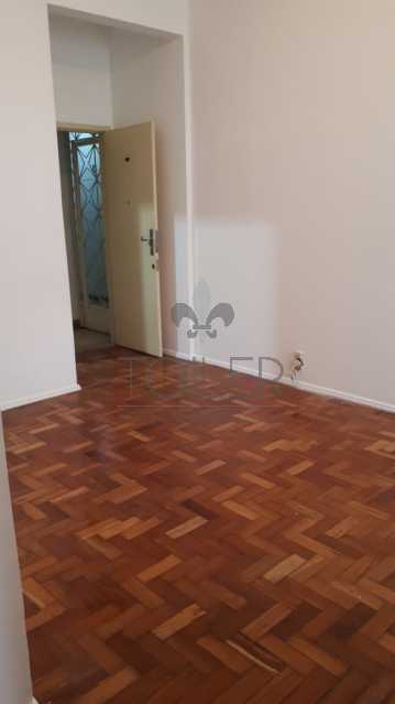 02 - Apartamento Rua Da Pátria, 45,Botafogo, Rio de Janeiro, RJ À Venda, 1 Quarto, 75m² - BT-VP1001 - 3