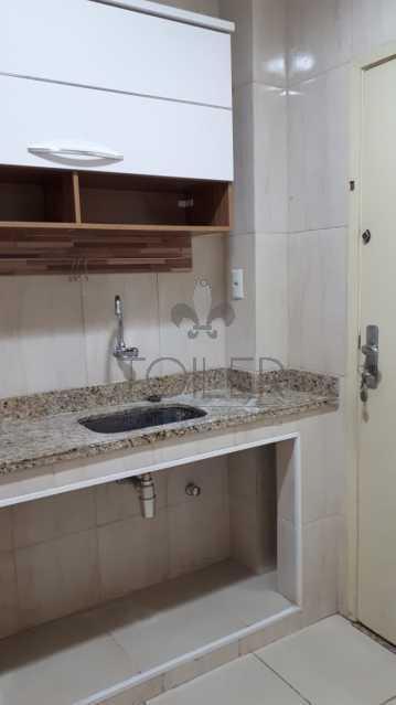 07 - Apartamento Rua Da Pátria, 45,Botafogo, Rio de Janeiro, RJ À Venda, 1 Quarto, 75m² - BT-VP1001 - 8