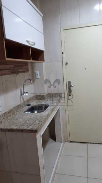 08 - Apartamento Rua Da Pátria, 45,Botafogo, Rio de Janeiro, RJ À Venda, 1 Quarto, 75m² - BT-VP1001 - 9