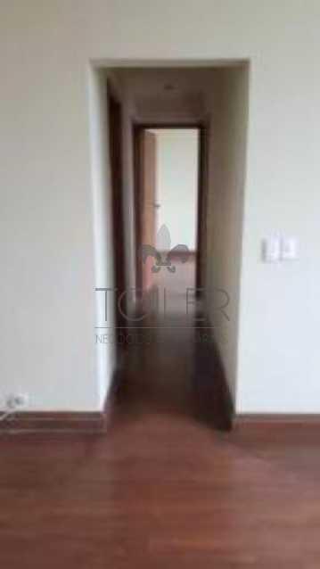 02 - Apartamento Rua Da Pátria, 45,Botafogo, Rio de Janeiro, RJ À Venda, 2 Quartos, 80m² - BT-VP2001 - 3