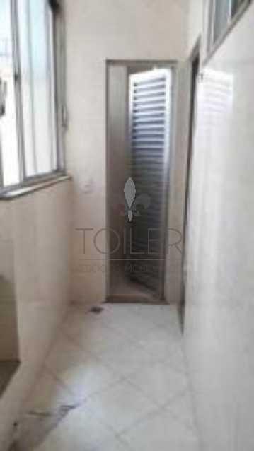 16 - Apartamento Rua Da Pátria, 45,Botafogo, Rio de Janeiro, RJ À Venda, 2 Quartos, 80m² - BT-VP2001 - 16