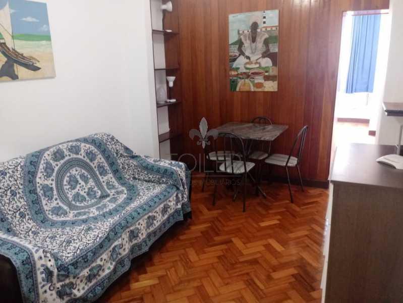 02 - Apartamento Rua Paula Freitas,Copacabana, Rio de Janeiro, RJ À Venda, 1 Quarto, 40m² - CO-PF1006 - 3