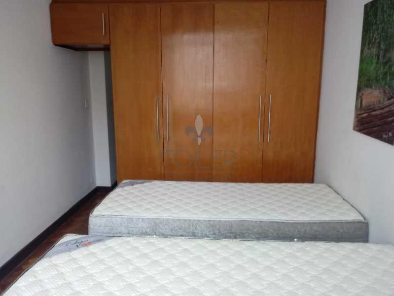 04 - Apartamento Rua Paula Freitas,Copacabana, Rio de Janeiro, RJ À Venda, 1 Quarto, 40m² - CO-PF1006 - 5