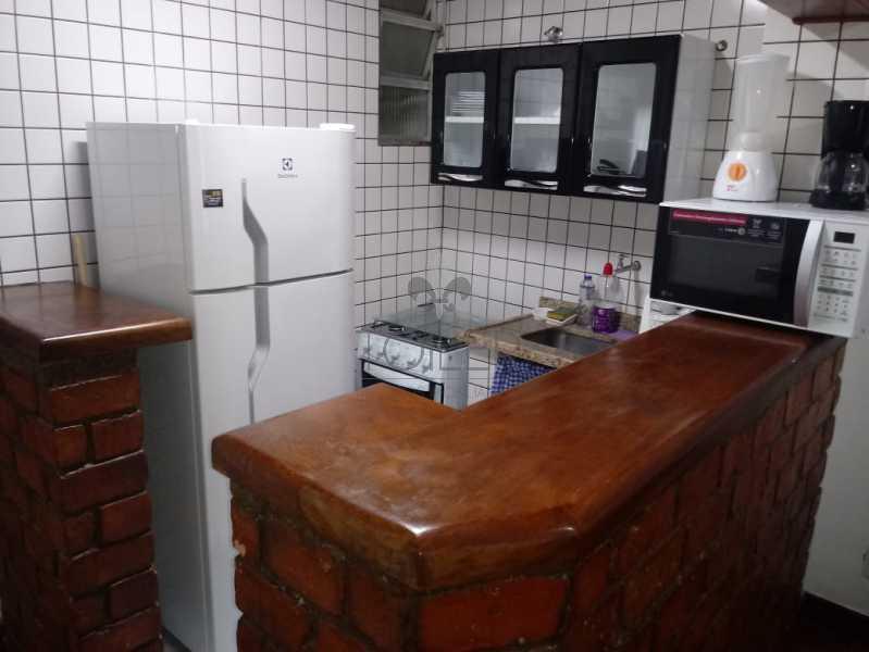 06 - Apartamento Rua Paula Freitas,Copacabana, Rio de Janeiro, RJ À Venda, 1 Quarto, 40m² - CO-PF1006 - 7