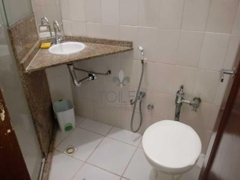 08 - Apartamento Rua Paula Freitas,Copacabana, Rio de Janeiro, RJ À Venda, 1 Quarto, 40m² - CO-PF1006 - 9