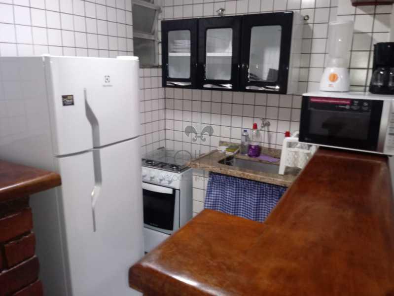 15 - Apartamento Rua Paula Freitas,Copacabana, Rio de Janeiro, RJ À Venda, 1 Quarto, 40m² - CO-PF1006 - 16