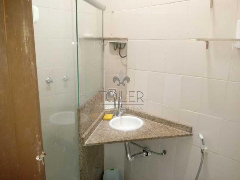 17 - Apartamento Rua Paula Freitas,Copacabana, Rio de Janeiro, RJ À Venda, 1 Quarto, 40m² - CO-PF1006 - 18