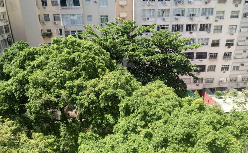 19 - Apartamento Rua Paula Freitas,Copacabana, Rio de Janeiro, RJ À Venda, 1 Quarto, 40m² - CO-PF1006 - 20