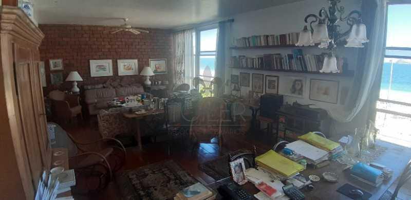 02 - Apartamento Avenida Vieira Souto,Ipanema, Rio de Janeiro, RJ À Venda, 3 Quartos, 220m² - IP-VS3020 - 3