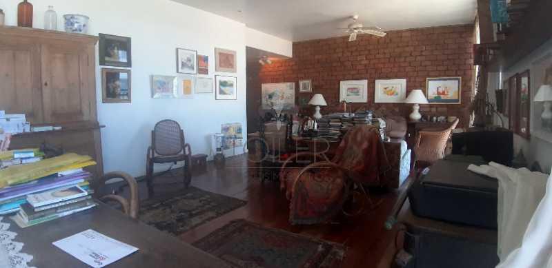 08 - Apartamento Avenida Vieira Souto,Ipanema, Rio de Janeiro, RJ À Venda, 3 Quartos, 220m² - IP-VS3020 - 9