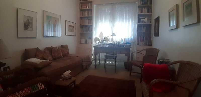 11 - Apartamento Avenida Vieira Souto,Ipanema, Rio de Janeiro, RJ À Venda, 3 Quartos, 220m² - IP-VS3020 - 12