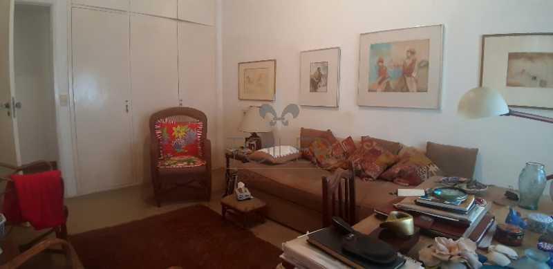 12 - Apartamento Avenida Vieira Souto,Ipanema, Rio de Janeiro, RJ À Venda, 3 Quartos, 220m² - IP-VS3020 - 13