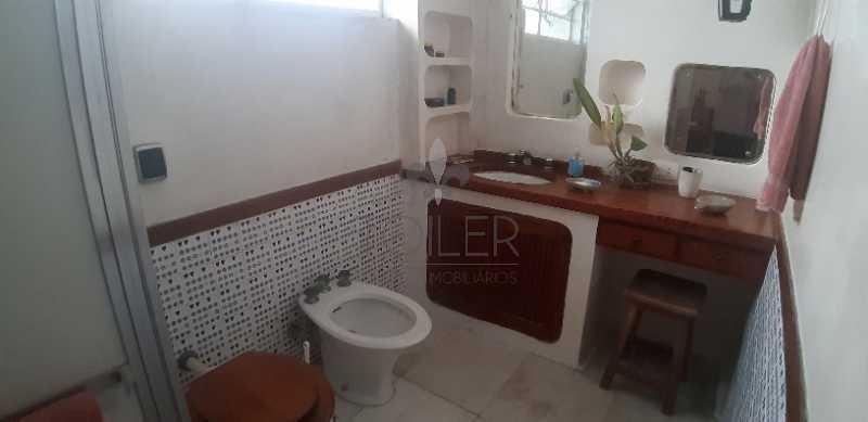 14 - Apartamento Avenida Vieira Souto,Ipanema, Rio de Janeiro, RJ À Venda, 3 Quartos, 220m² - IP-VS3020 - 15